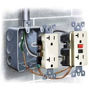 Electrical Service Changes and Electrical Upgrades