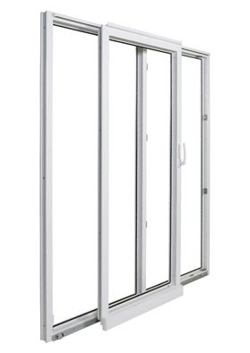 magnus tilt slide door