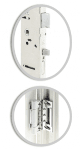 mulipoint locking swing doors 161x300