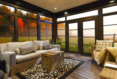 sunroom home