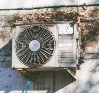 air conditioning service in Redwood City, CA
