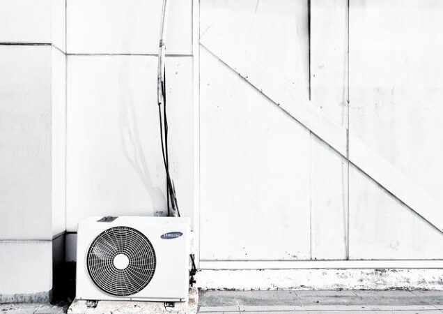 air conditioning repairs in Foster City, CA