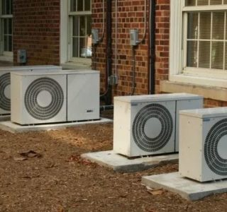 air conditioning service in Foster City, CA