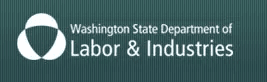 Washington State Department of Labor & Industries Logo
