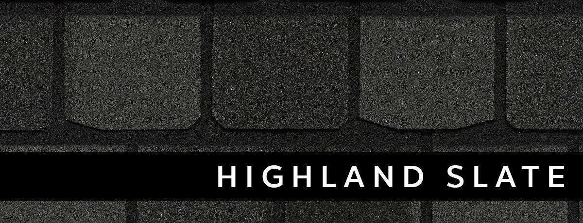 highland slate roof design