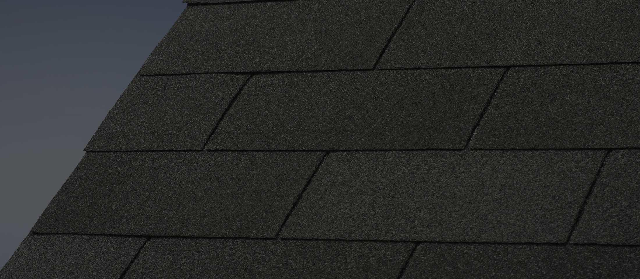 iko background roof design