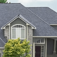 legacy roofing design