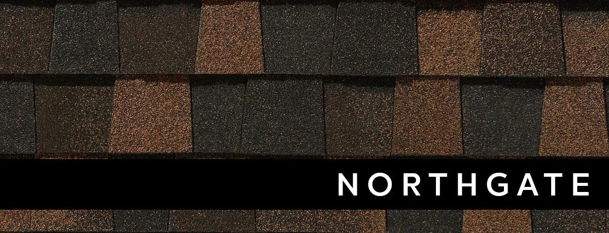 northgate roof design