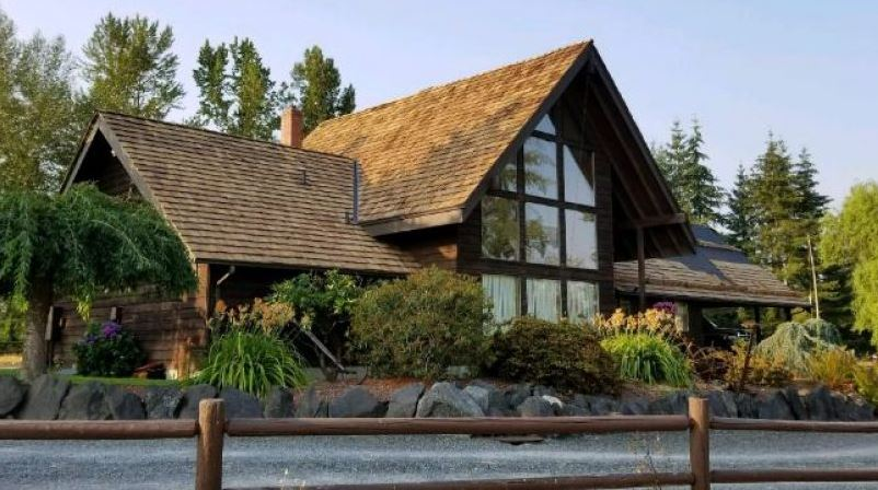 roofing help in or near Tacoma, WA