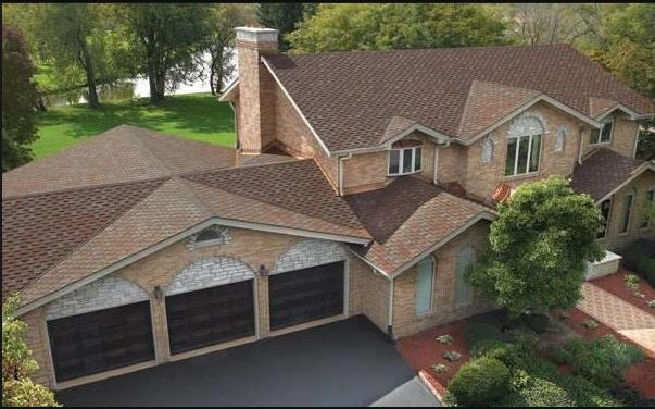 roofing contractor in or near Puyallup, WA
