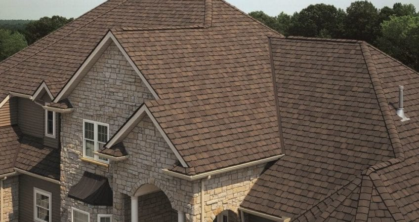 roofing help in or near Olympia, WA