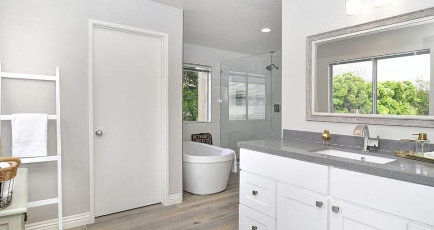 4 Bathroom Upgrades You Should Make After Moving Into a ...