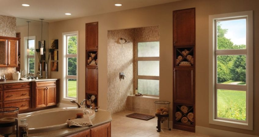 replacement windows for your Irvine, CA