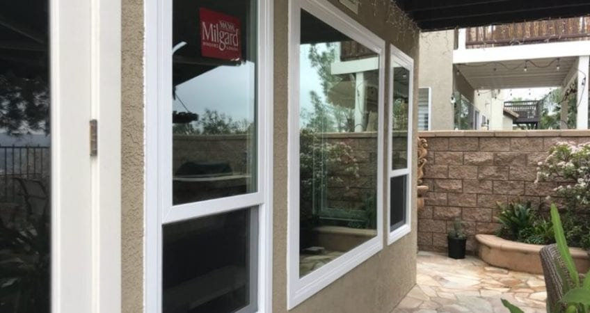 Huntington Beach, CA replacement windows