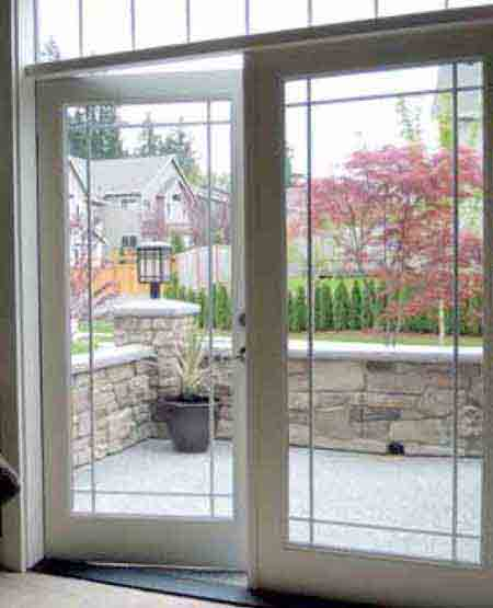 Used Exterior Doors Portland Oregon