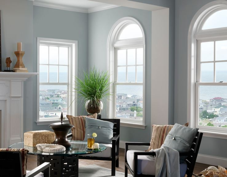 Gladstone, OR replacement windows