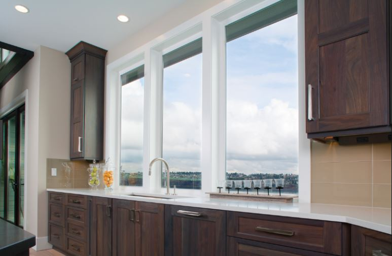 window replacement in Oregon City, OR