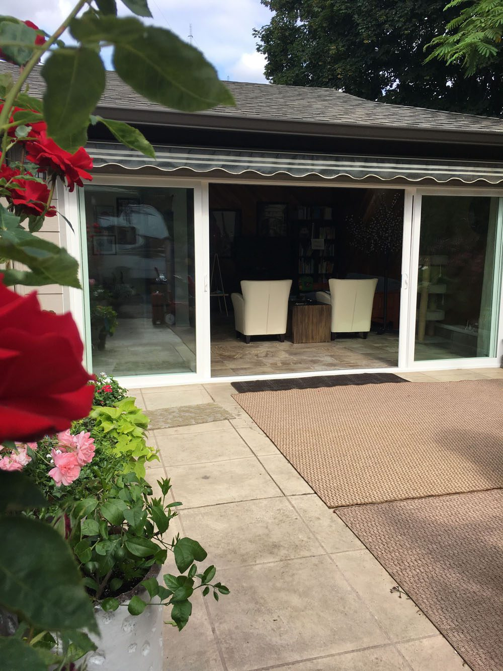 Replacement Doors 5 - Kemps Windows Inc. - Portland, OR