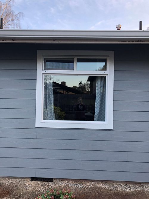 Replacement Windows 8 - Kemps Windows Inc. - Portland, OR