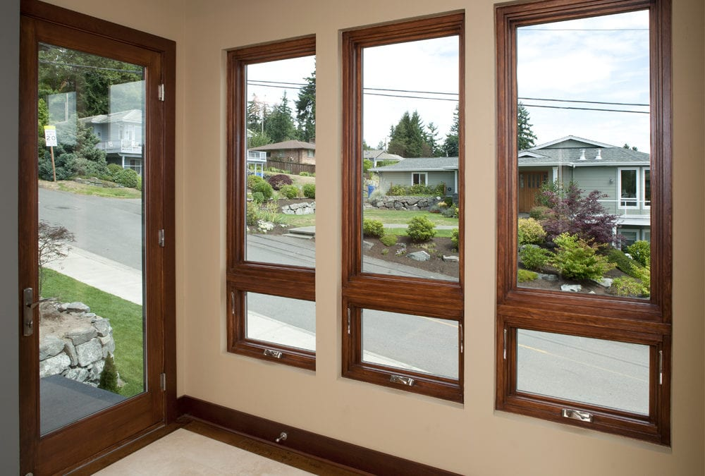 replacement windows for their Portland, OR