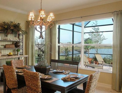 Hurricane Windows Protect From Accidents
