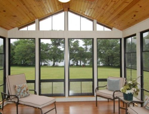 Hurricane Window Considerations By Room