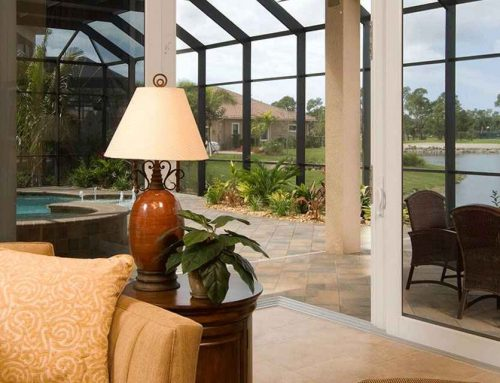 Outdoor Living Trends With Hurricane Windows