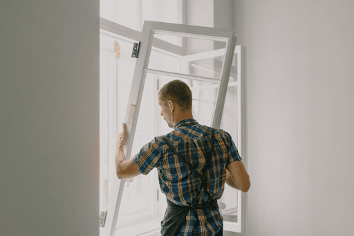 Replacement Window Installation Cost