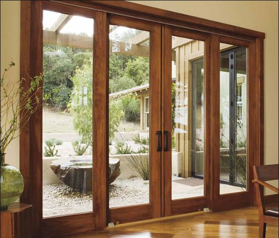 Phoenix, AZ patio doors