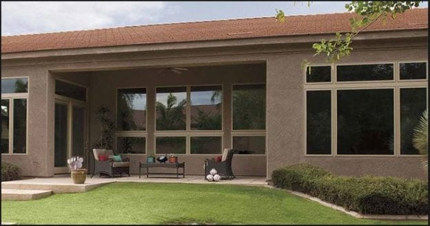 replacement windows in Tempe, AZ