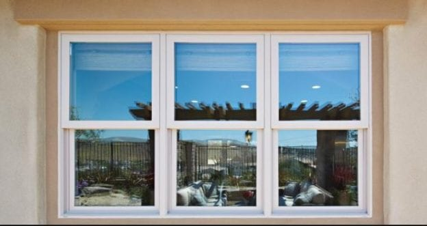 window replacement in Mesa, AZ