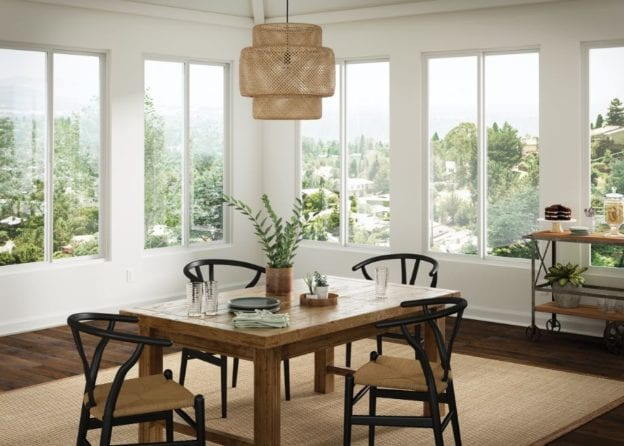 replacement windows in Phoenix