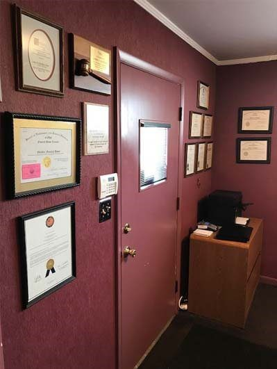 Glickler Funeral Home Cremation Service Facilities Gallery Kettering OH 001