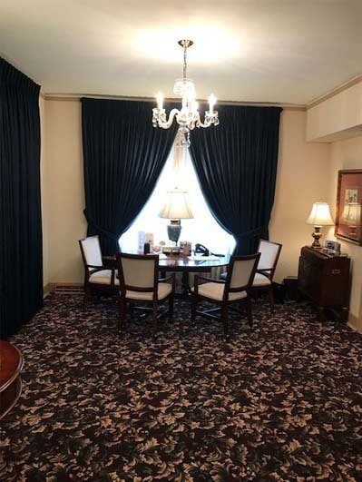 Glickler Funeral Home Cremation Service Facilities Gallery Clayton OH 001