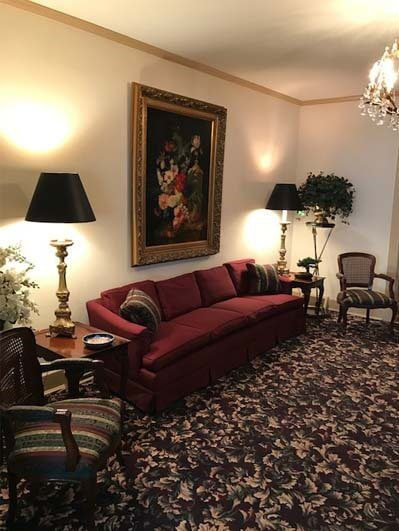 Glickler Funeral Home Cremation Service Facilities Gallery Oakwood OH 002