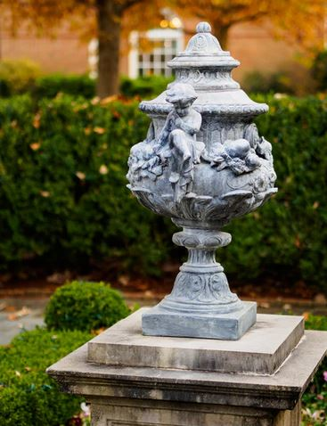 Outdoor Cremation Urns Cremation Services Offered in Dayton OH 002