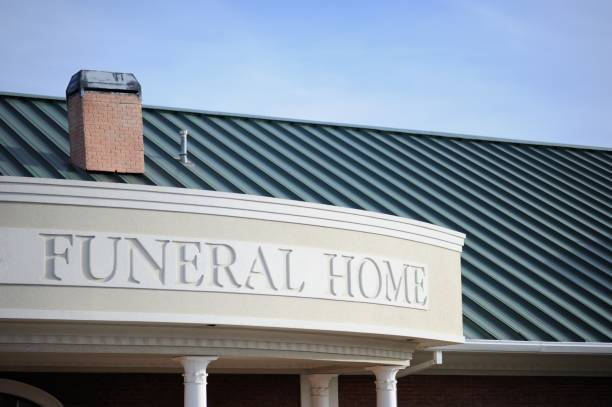 funeral homes in or near Dayton, Ohio