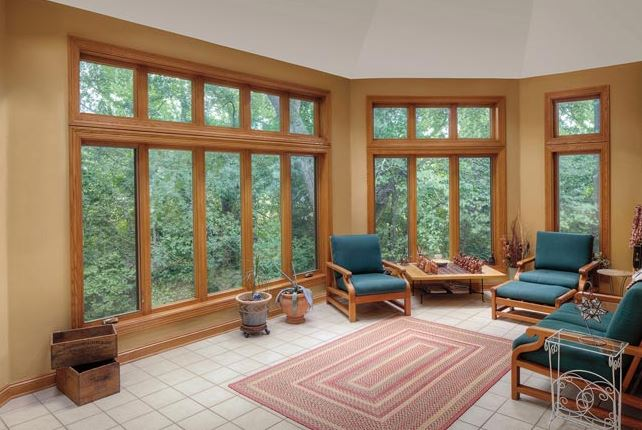 Fremont CA replacement windows