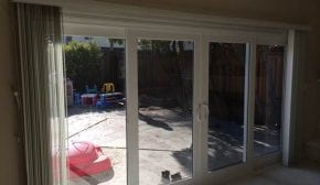 1z Backview Sliding Door with Two Side Panels 290x168