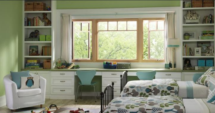 replacement windows in Mountain View CA