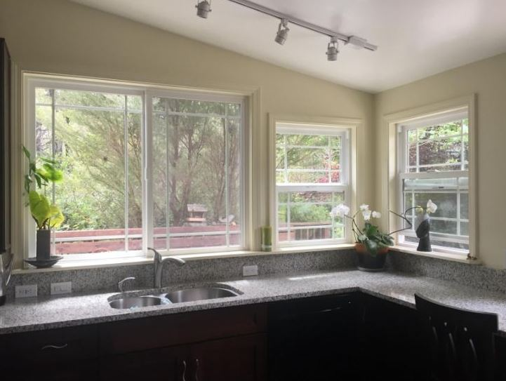 replacement windows in San Jose, CA
