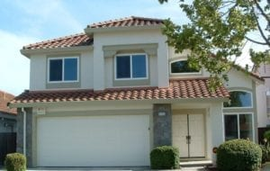 replacement windows in Union City, CA