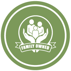 foster exteriors window company family owned logo - Home