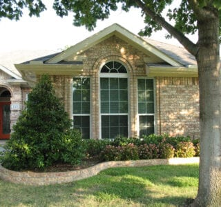 replacement windows in Plano, TX