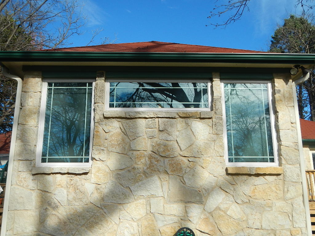 foster exteriors window company richardson tx replacement windows - Replacement Windows Doors Richardson TX