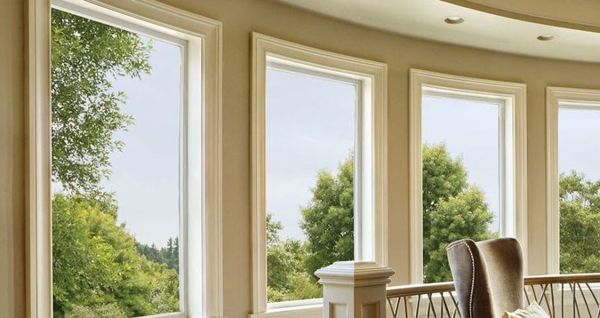 Is Vinyl The Best Window Replacement Material?