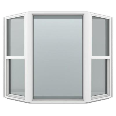 replacement windows bay bow window 001 - Window Styles