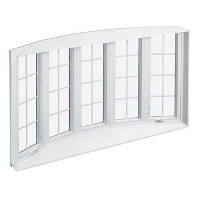 replacement windows bay bow window 002 - Window Styles