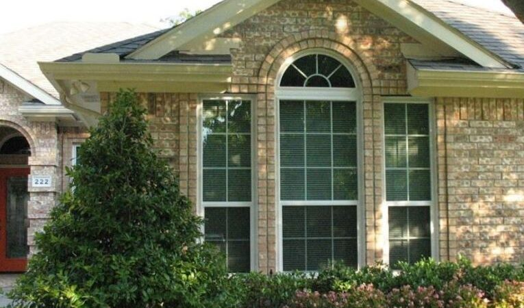 Upgrade Your Home's Aging Process With Replacement Windows