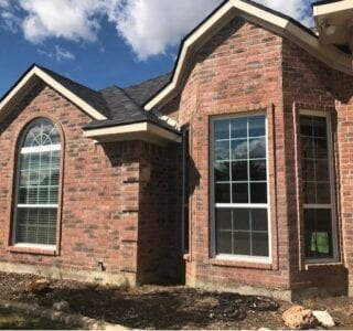 replacement windows in Plano, TX,